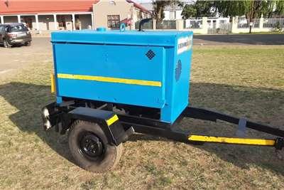Other 400 Amp Welder Steinmuller Agricultural trailers