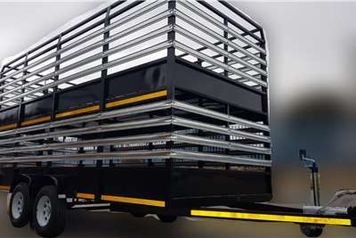 Other Cattle & Livestock Trailer Agricultural trailers