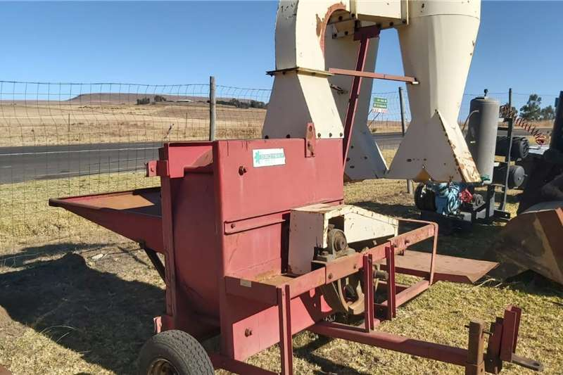Other Agricultural trailers Drotsky M36 Hammer Mill