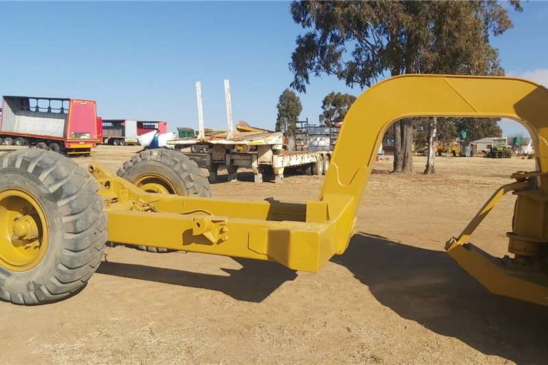 Other Agricultural trailers Frame Trailer 5 m