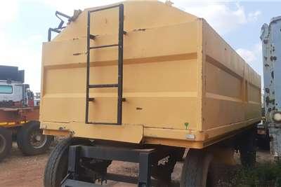 Other Grain trailers Grain Trailer Drawbar 10 Ton Agricultural trailers