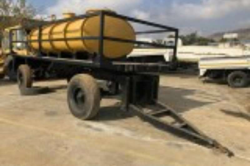 Other Honey suckers Heartland nd trailer R39000 Agricultural trailers