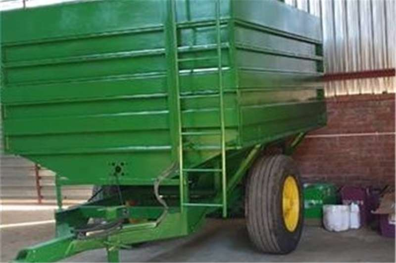 Other Agricultural trailers