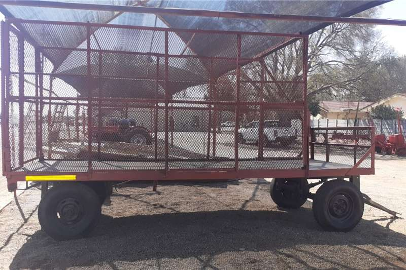 Other Massa Wa Agricultural trailers
