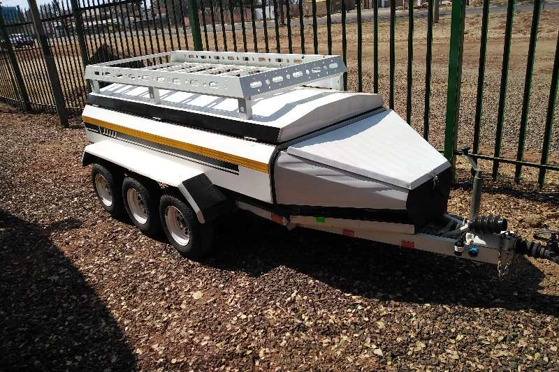 Other Agricultural Trailers moonbuggy venter trailer