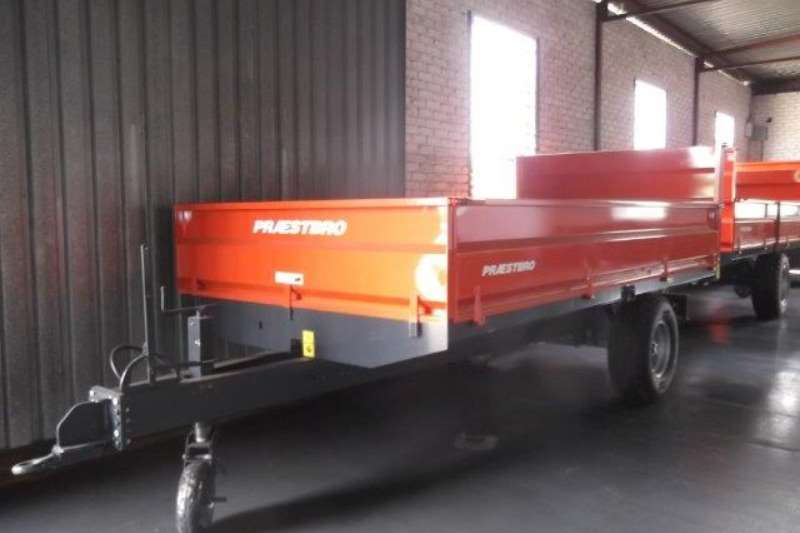 Other Agricultural trailers Other agricultural trailers 2019