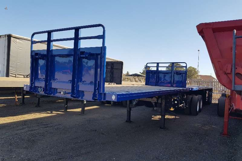 Other Other agricultural trailers Flatdeck's,Tautliner's, Fridge's, Box Trailers, E Agricultural trailers