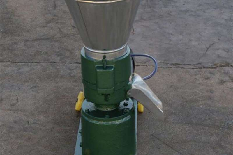 Other Automatic  3kw pellet mill machines for sale