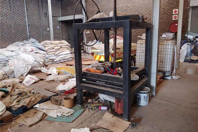 Other Bailing Press Machine