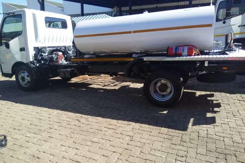 Bakkie/Truck convert Other
