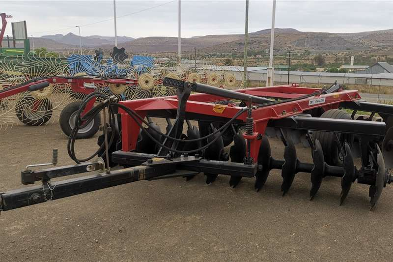 2021 Other  Baldan CRI24 Disc Harrow