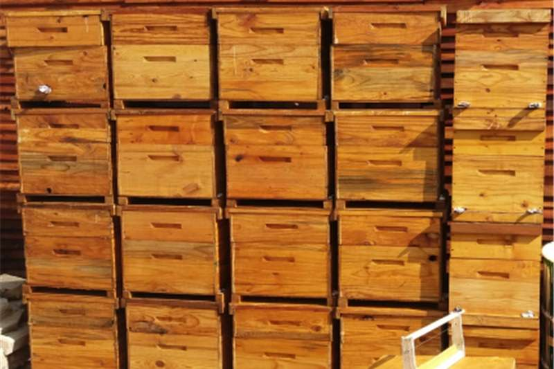 Other Bee hives for sale , bee box
