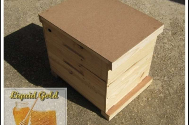 Other BEE HIVES