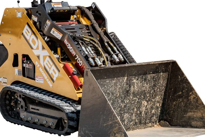 Other Boxer 700 HDX Skid Steer 2020