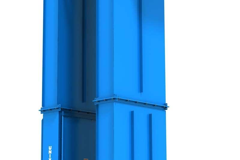 Other Bucket Elevator 5TPH