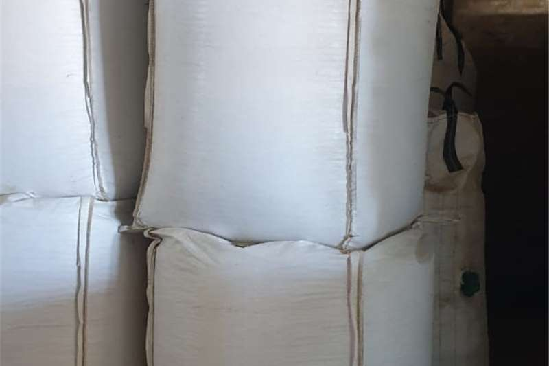 Bulk Bags New And Used Other