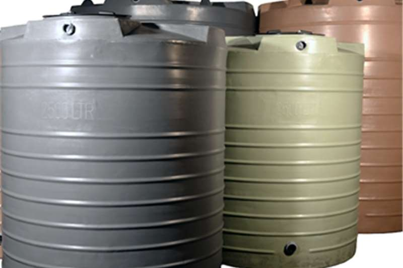 Other BULK WATER TANKS