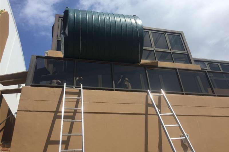 BULK WATER TANKS , WE DELIVER TO YOUR DOORSTEP Other