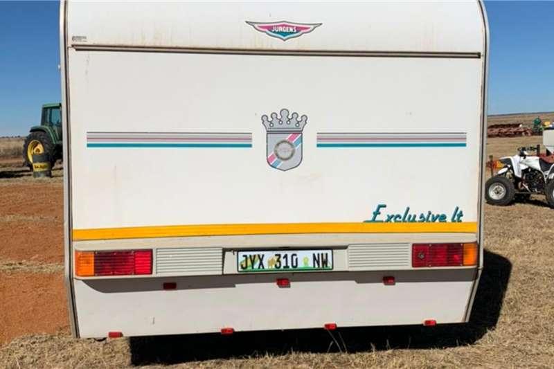 Caravan Other