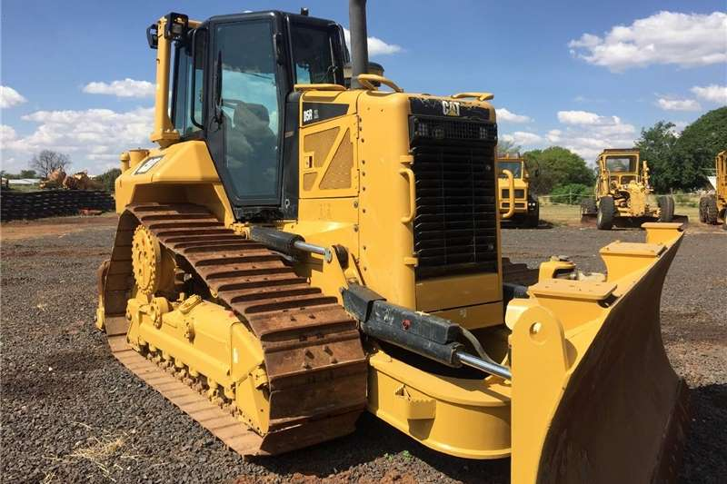 Other CAT D5R XL Doser1900h Pre Owned Other 2015