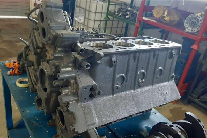 Caterpillar 3208 Engine Block Other