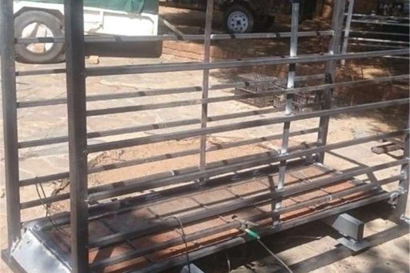 cattle scale Other