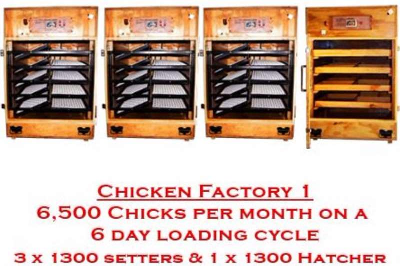 Other Chicken Factory Combo 1