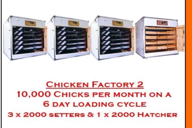 Other Chicken factory combo 2