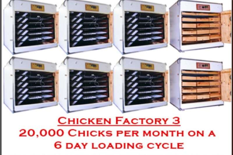 Chicken Factory Combo 3 Other