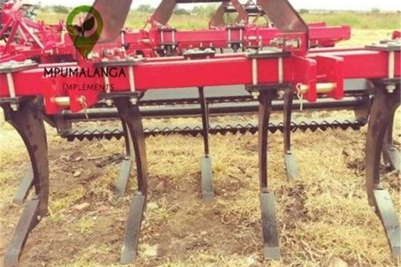 CHISEL PLOUGH Other
