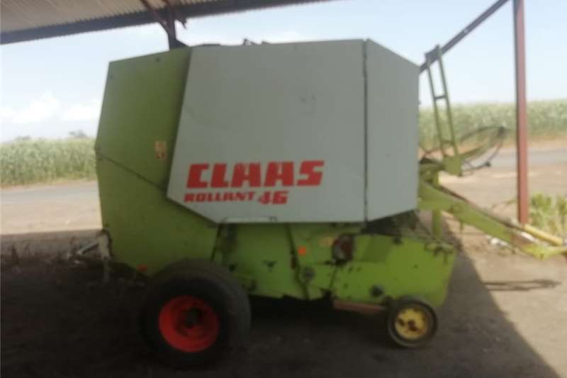 Other Claas Rollant 46 Baler