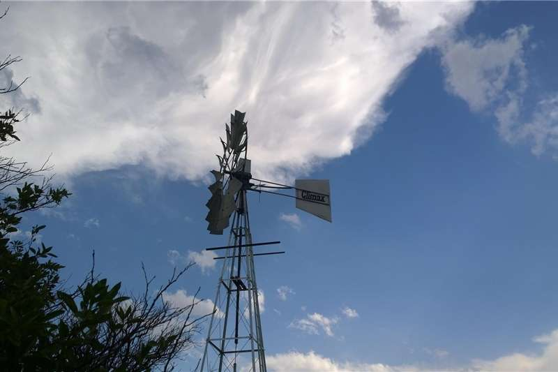 Other Climax Windmill