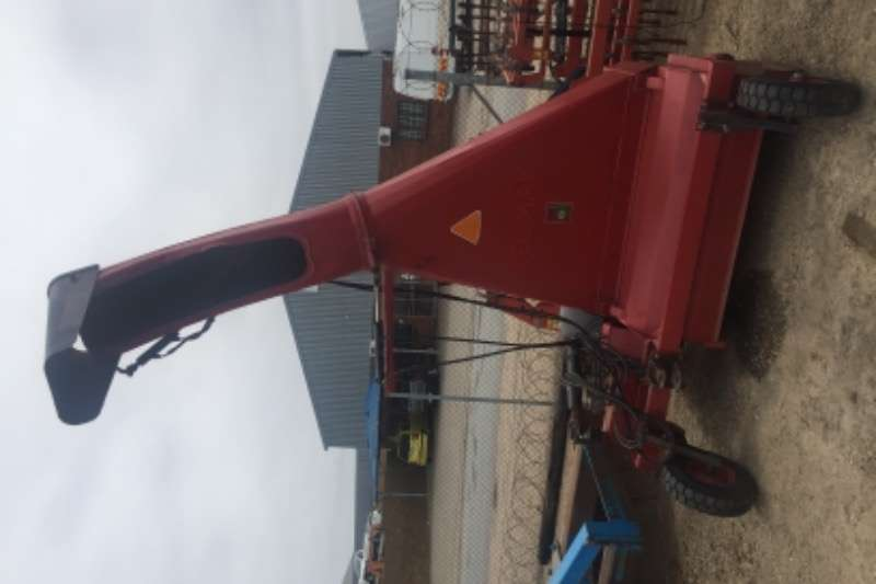 Other Forage harvesters Celmak Single Chop Combine harvesters and harvesting equipment