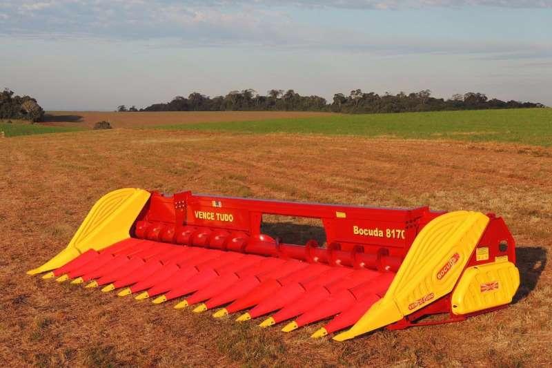 Other Combine harvesters and harvesting equipment Grain harvesters Bocuda Corn Head