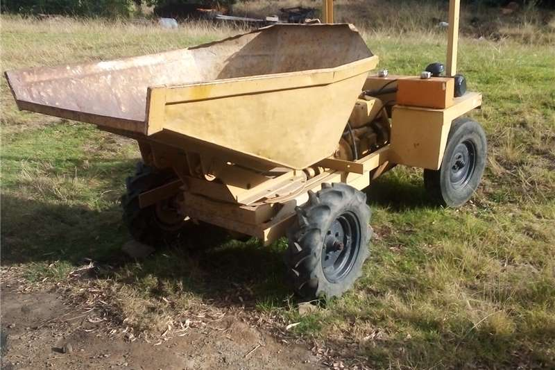 Other Concrete Dumper