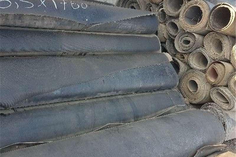 Conveyor belts Other