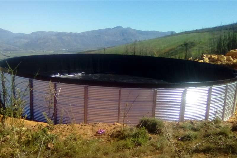 Other Corrugated Dams