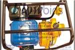 CRI Petrol/Diesel Driven WATER Pumps Self Priming Other