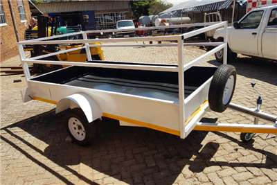 Other Cub trailers/Open Loading Trailers 2019