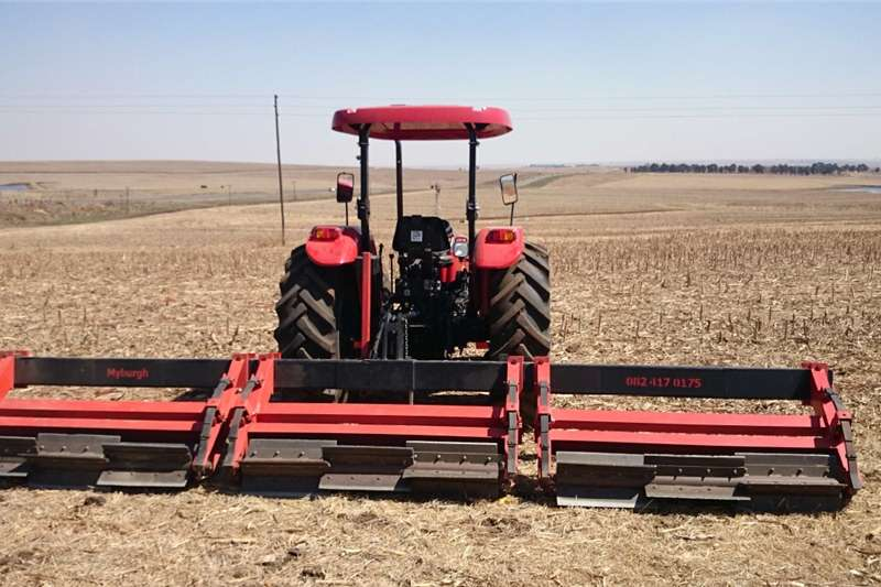 Other cultivators Rolmoer 4Ry