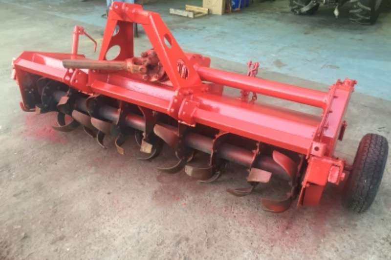Other Cultivators Rotary cultivators Howard Rotavator 2000