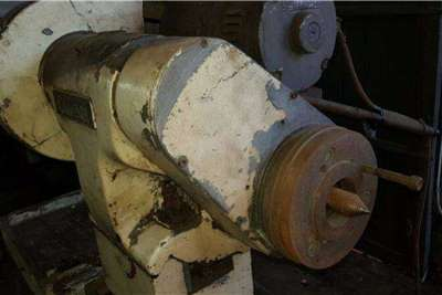 Cylindrical Grinder Other