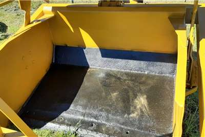 Dam Scoop Damskrop Other