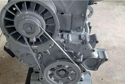 Deutz F4L 913 Engine Other