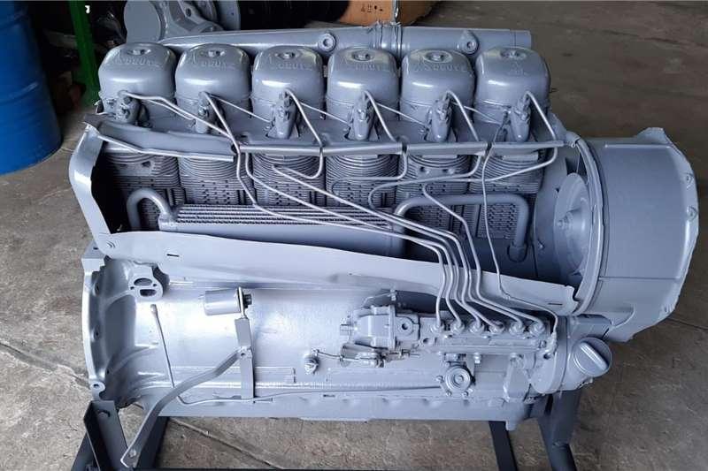 Deutz F6L 912 Engine Other