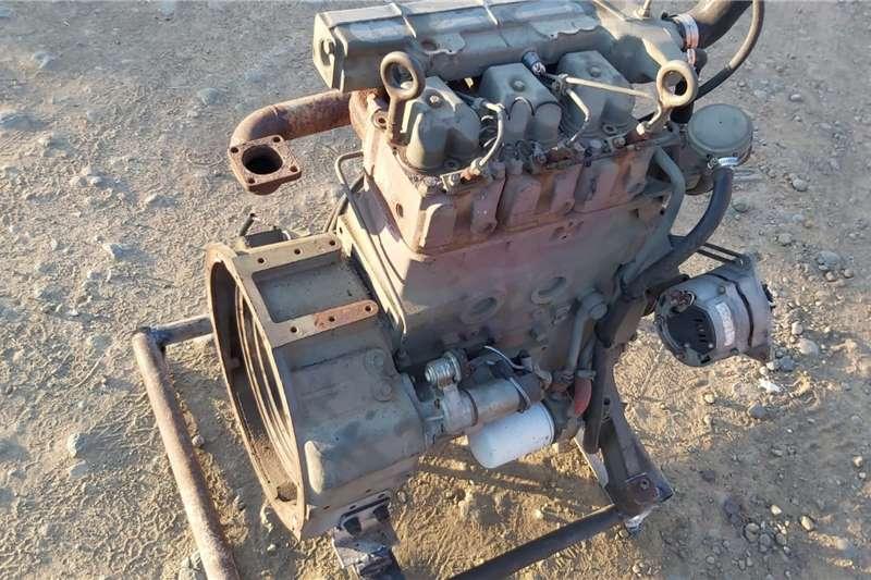 Other Deutz TD226B Engine