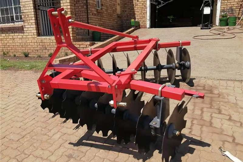 Other Disc Harrows
