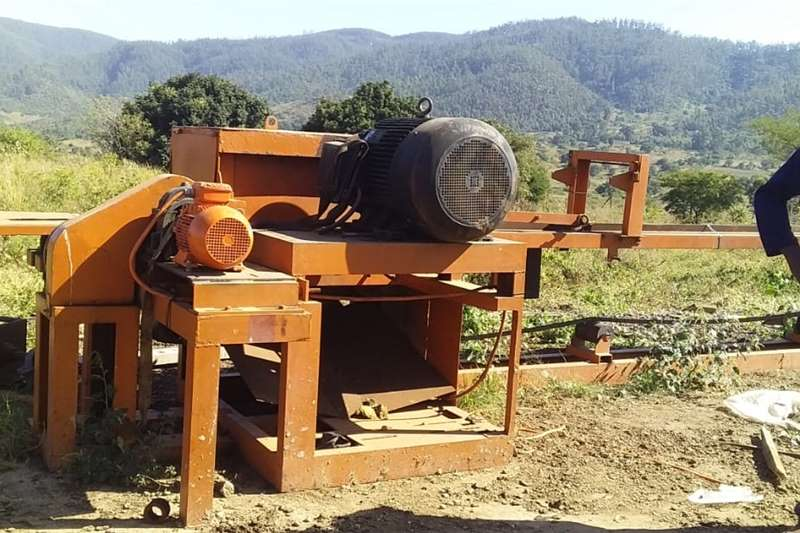 Other Double log edger