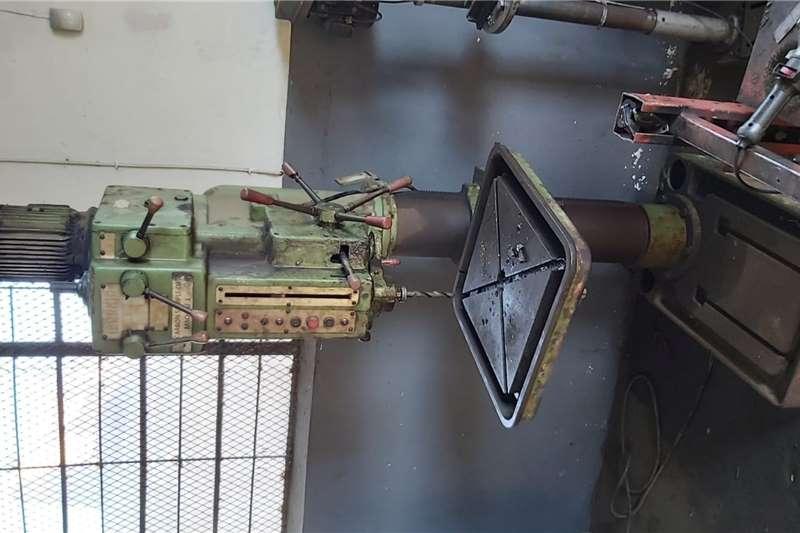 Other Drill Press Pedestal Drilling Machine