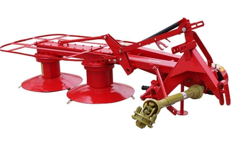 Other Drum Mower Model
